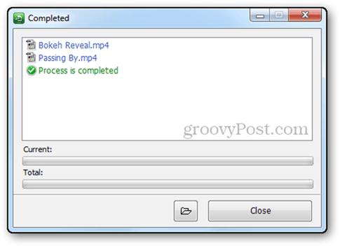 fresstudio convert video hd sd convert editing complete