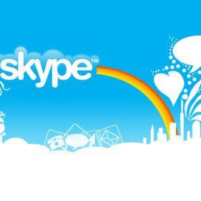 how to delete skype account without microsoft account