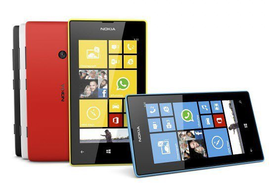 Using the nokia lumia 520 as a zune on steroids 1200 nokia lumia 520 color range 2 ccuart Image collections