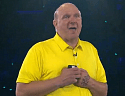 Ballmer Says Goodbye to Microsoft
