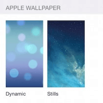 How To Set A Dynamic Wallpaper In IOS 7