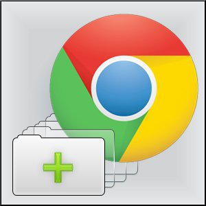 chrome new tab store extensions