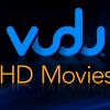 Vudu HD Video