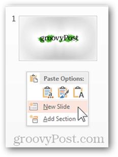 Office 2013 Template Create Make Custom Design POTX Customize Slide Slides Tutorial How To New Slide Slides