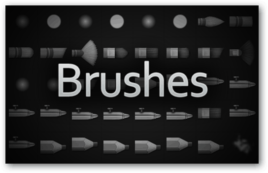 Photoshop Adobe Presets Templates Download Make Create Simplify Easy Simple Quick Access New Tutorial Guide Brushes Stroke Brush Paint Draw
