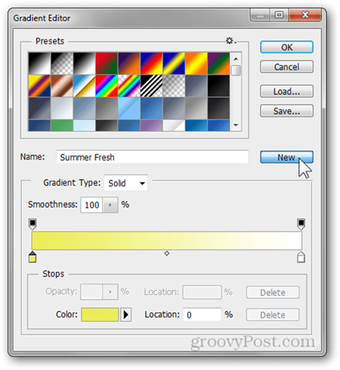 Photoshop Adobe Presets Templates Download Make Create Simplify Easy Simple Quick Access New Tutorial Guide Gradients Color Mix Smooth Fade Design Quick New Preset