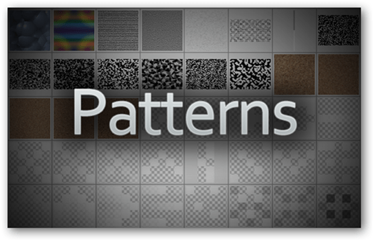 Photoshop Adobe Presets Templates Download Make Create Simplify Easy Simple Quick Access New Tutorial Guide Patterns Repeating Texture Fill Background Feature Seamless