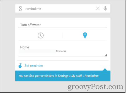 Google-Now-location-reminder-set