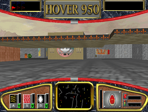 Hover On IE 11: Relive Classic Windows 95 Gaming Nostalgia