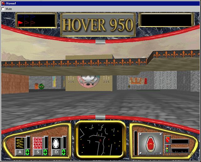 Original Hover