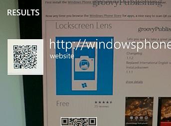 Make Downloading Windows Phone Apps Easier in Chrome
