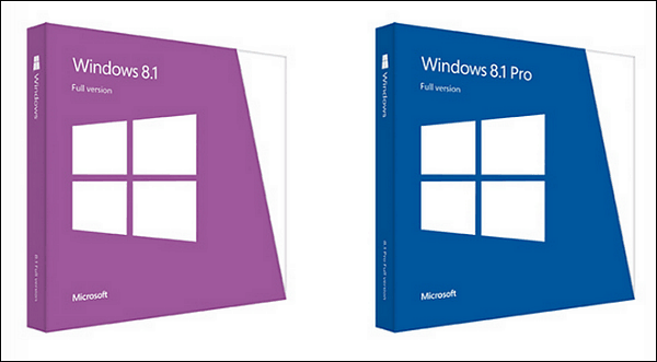 Windows Retail