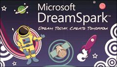 Dreamspark banner
