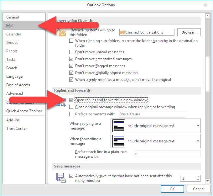 open-replies-and-forwards-in-a-new-windows-outlook