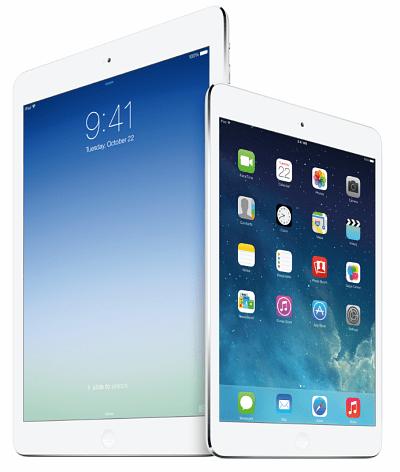 2013 iPads