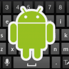 Android KitKat Keyboard
