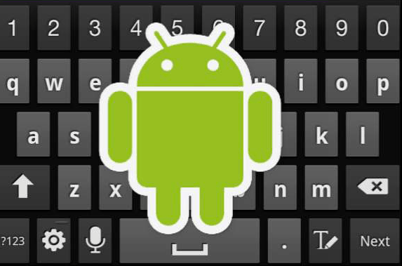 How To Get The New Android Kitkat Keyboard Now
