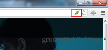 Epic Privacy Browser proxy