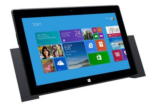 Surface 2 Docking Station