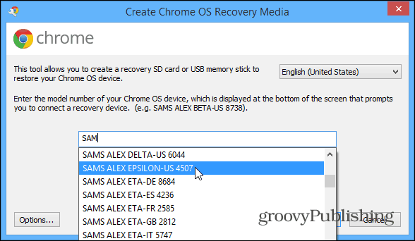 How To Create And Use A Chromebook Usb Or Sd Recovery