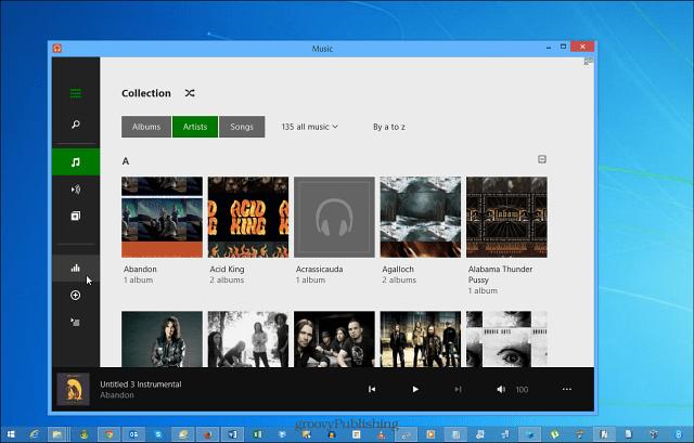 Xbox ModernMix