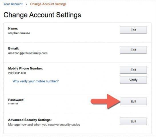 amazon-change-password