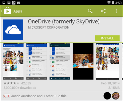 formerly skydrive