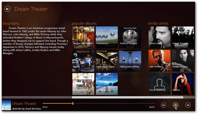 Music VLC Windows
