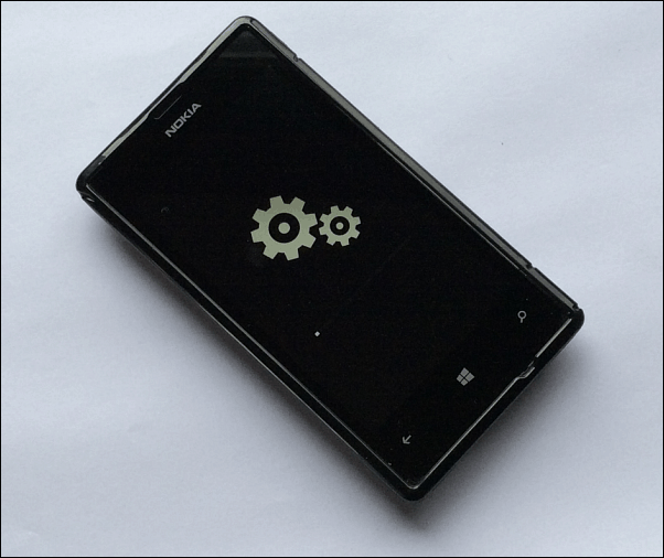 Windows Phone 8-1 Update