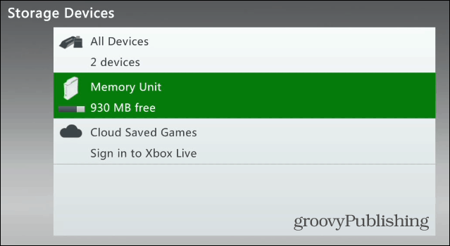 Selling Your Xbox 360? Erase Your Data from it First