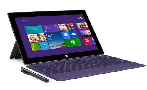 how to detach your microsoft surface type cover safely