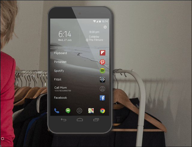 Nokia Introduces New Z Launcher for Android