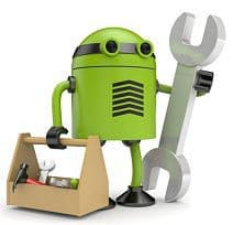 Android 4.3 TRIM support