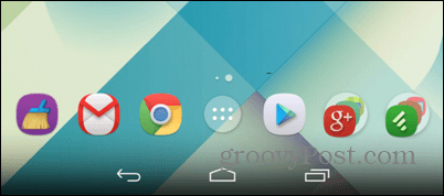 how to change icons on android without launcher