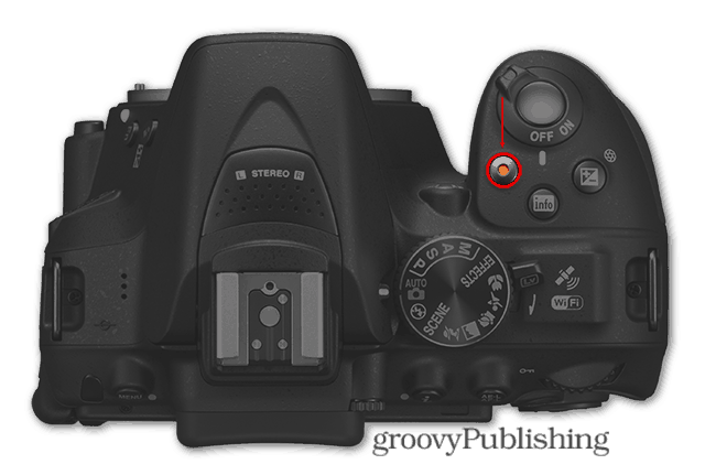 camera record button video HD timelapse