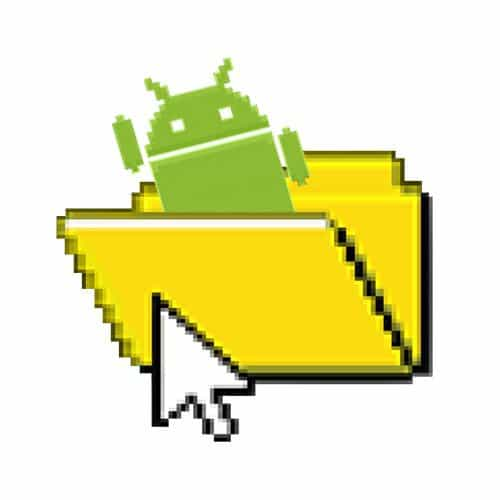 Here's Five of the Best File Managers for Android