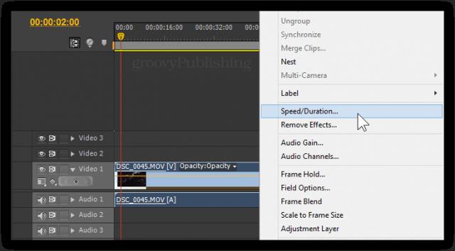 speed duration premiere pro time lapse timelapse video method adobe hd 720p 1080p 4K