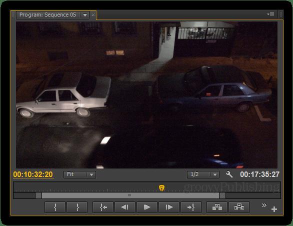 preview project final look premiere pro cs5 cs6 cc speed duration time lapse timelapse video method hd 720p 1080p 4K