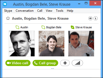 Skype Ads Gone