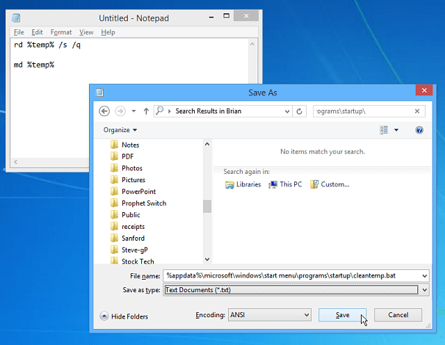 Using the FOR command to copy files listed in a text file