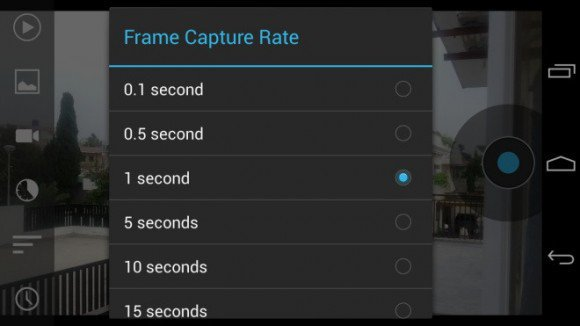time lapse app