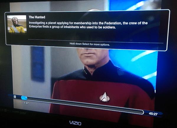 Apple TV Remote Tricks