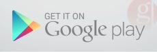 Google Play - Immersive Mode