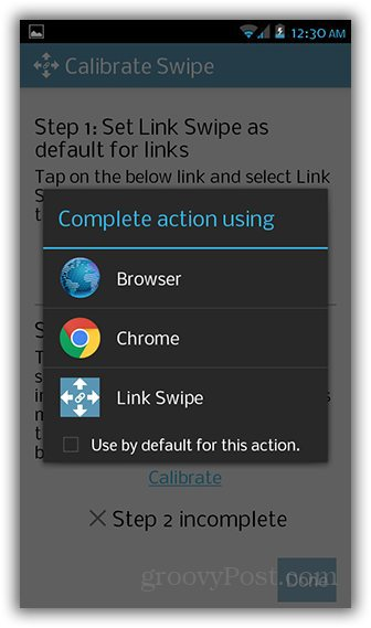 linkswipe_default Android