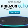 Amazon Echo Released