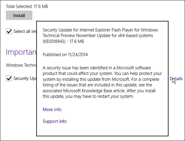KB3018943