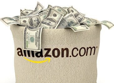 amazon price in what currency