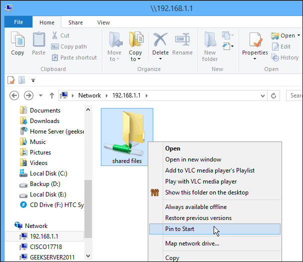 How to Share a USB drive from Your Wi-Fi Router