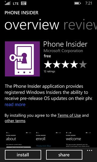 Phone Insider