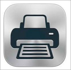 Print Pro IOS App
